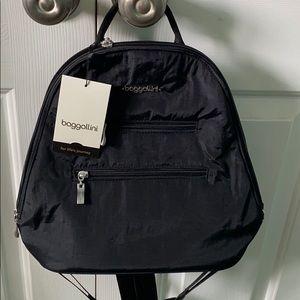 Baggallini Convertible Backpack/Sling, Black